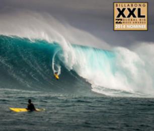 Surfing Cinematography