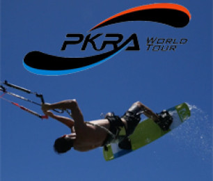 Kitesurfing Video
