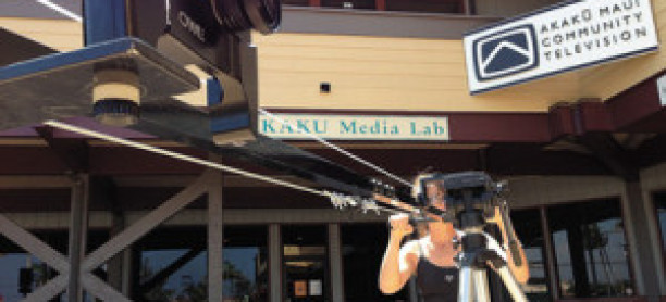 Akaku Maui Media
