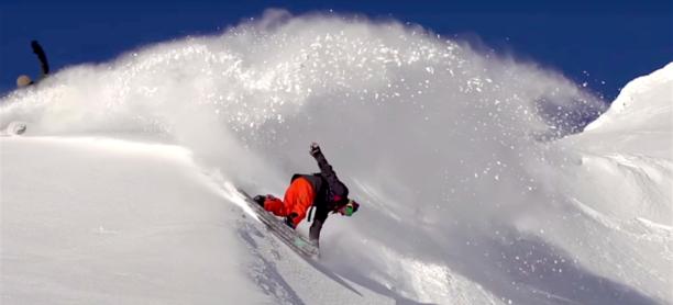 Cold Stoke ep3 Gerry Lopez Big Wave Challenge