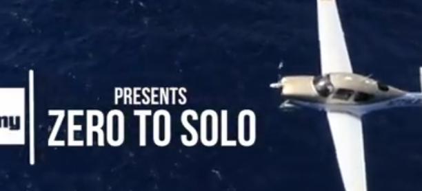 Zero to Solo Cirrus Aircraft Flight Training – Lanai