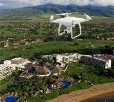 Drone Services sample