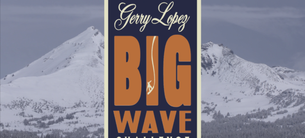 Gerry Lopez Big Wave Challenge 2018 highlights
