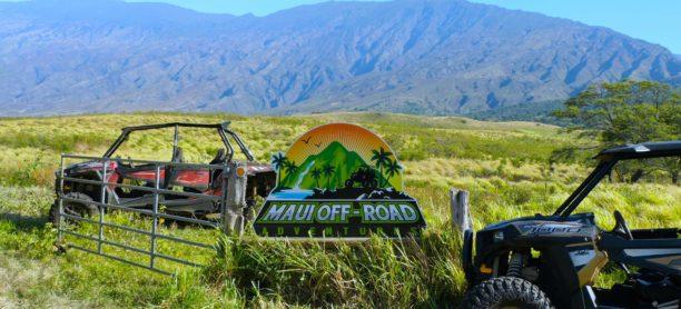 Maui Offroad Adventures Kaupo