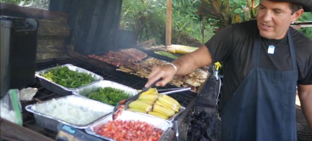 Kahaku's Smokeshack Evo Promo
