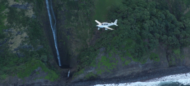 Evo Promo with Maui Flight Academy