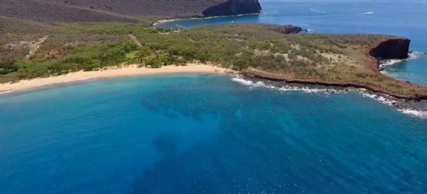 Maui Adventure Cruises Lanai Day Trip video